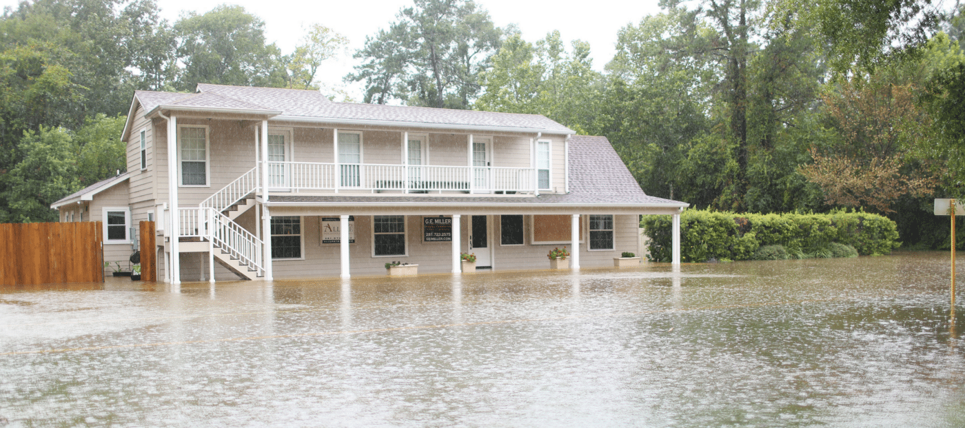 9 Things You Need To Tell Your Clients About Flood Insurance Right Now -  Inman