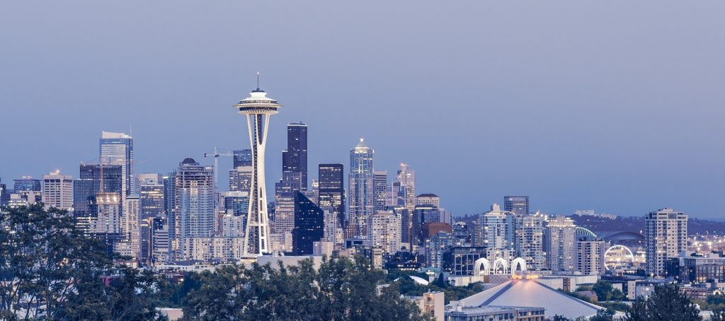 Seattle rises as NYC and LA fall in real estate markets to watch
