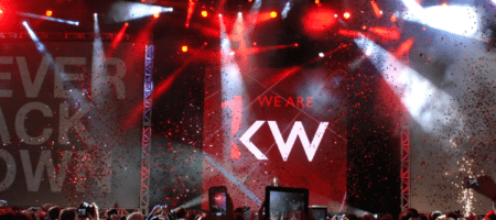 Keller Williams' sales volume up in Q3 as franchise leans into tech