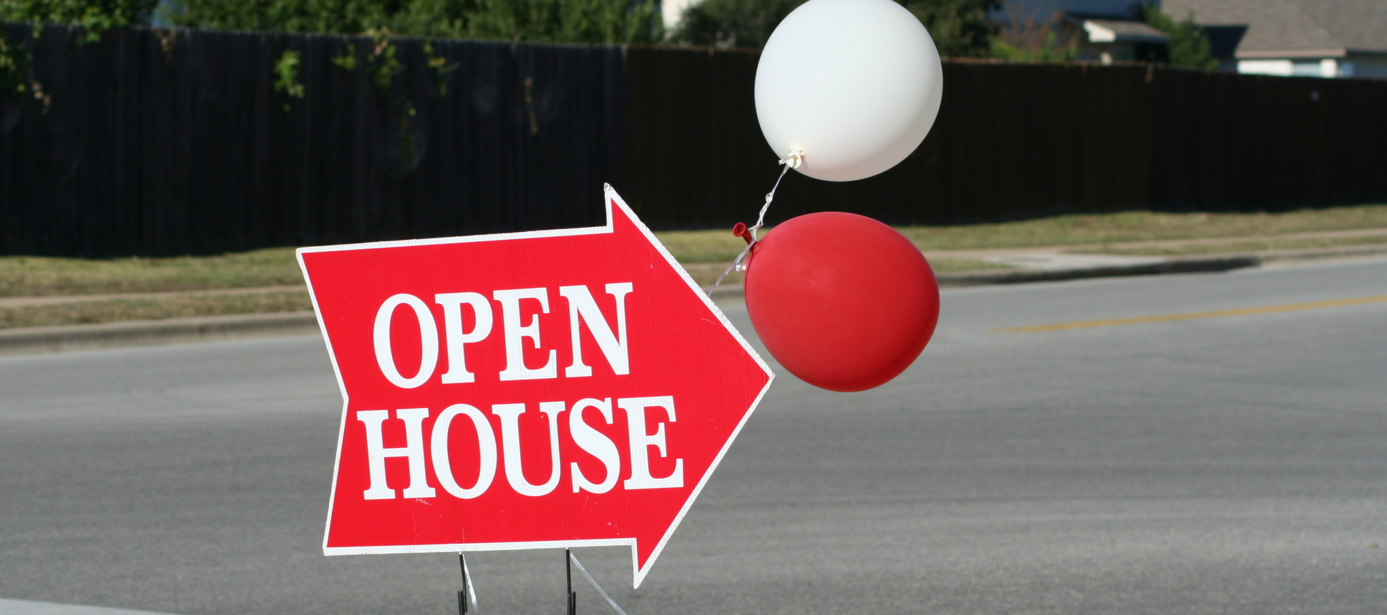 rookie open house mistakes
