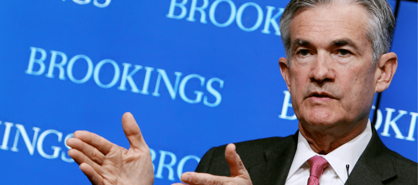 Housing industry welcomes Jerome Powell, Trump's Fed Chair nominee