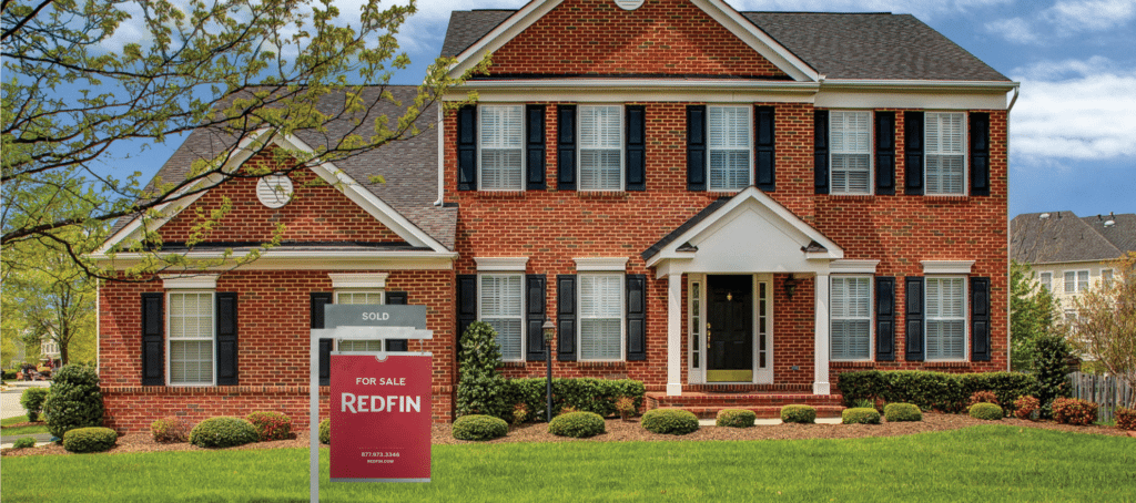 Redfin makes market share, revenue gains in the third quarter