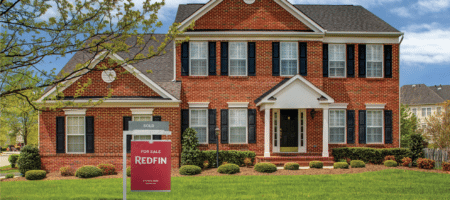 Redfin reports first quarter net loss of $36M