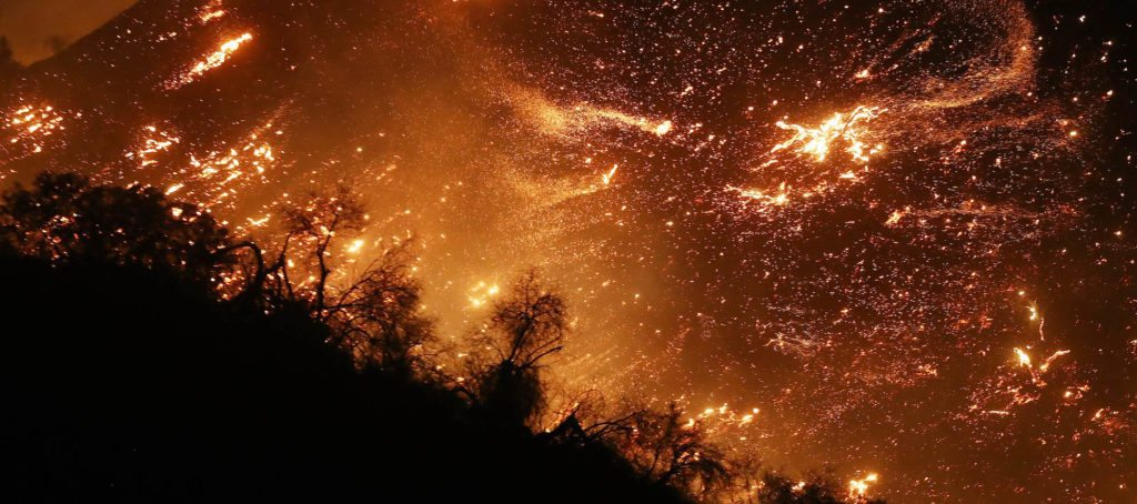 Ventura, Ojai, and Santa Barbara County Realtors donate $650K in aid to wildfire victims