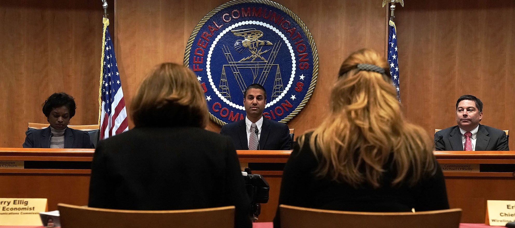 net neutrality real estate