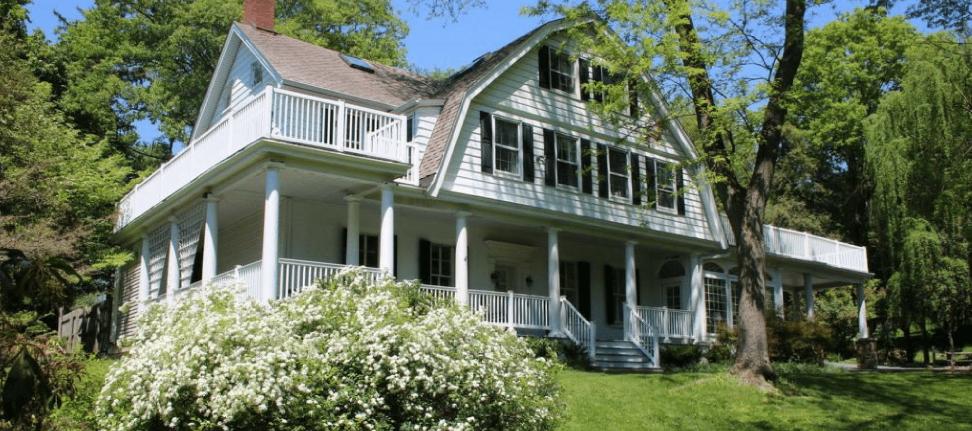 the douglas house