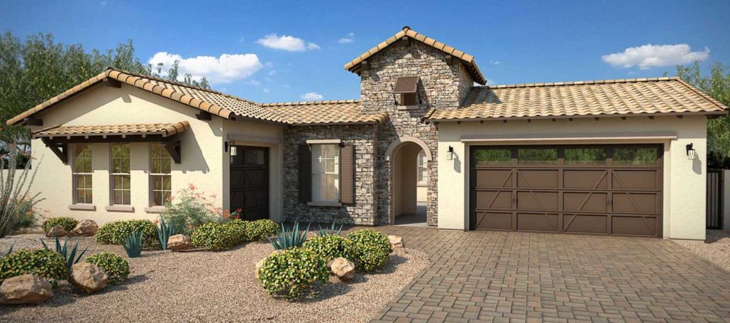 Arizona homebuilding company finds success with energy efficiency
