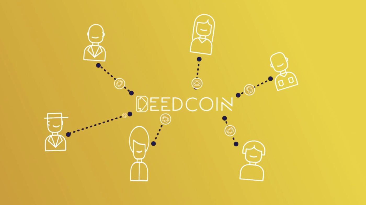 Deedcoin wants to disrupt commissions with digital currency tokens