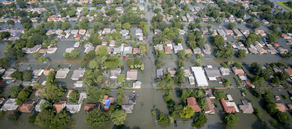 FEMA underestimates flooding risk to millions of Americans: study