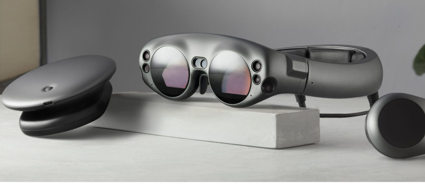 Is Magic Leap One the next big leap for real estate tech?