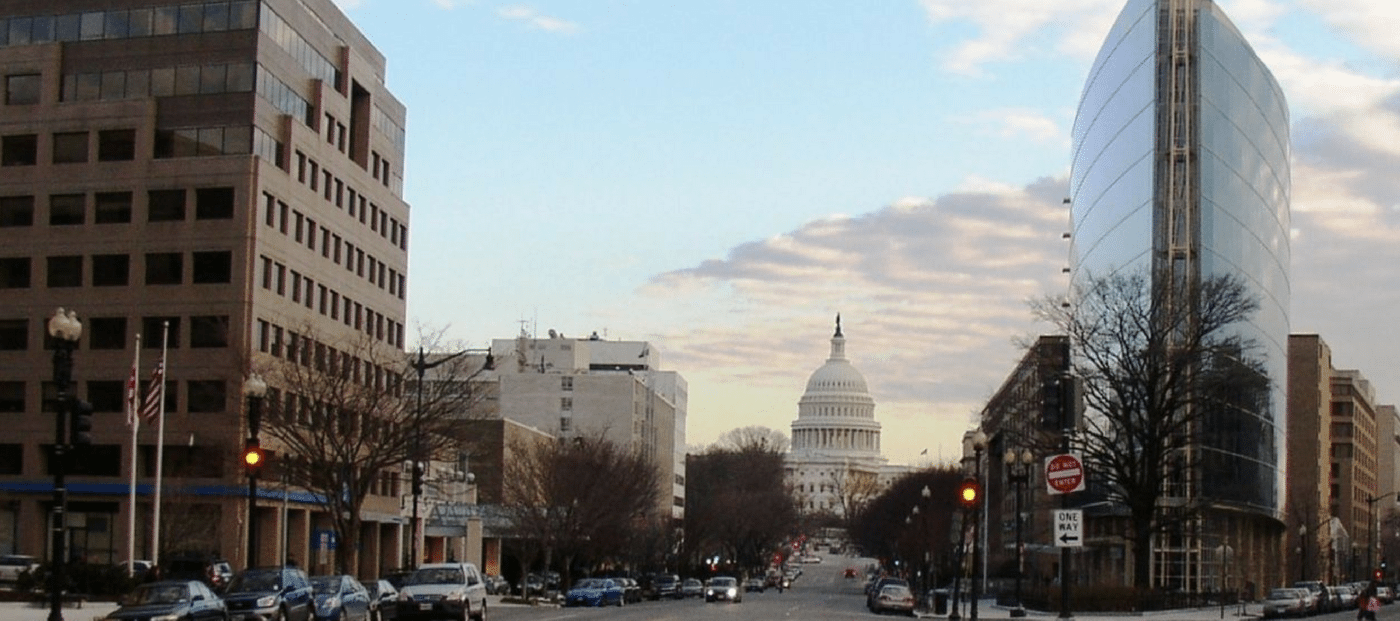 national association of realtors lobbying washington dc