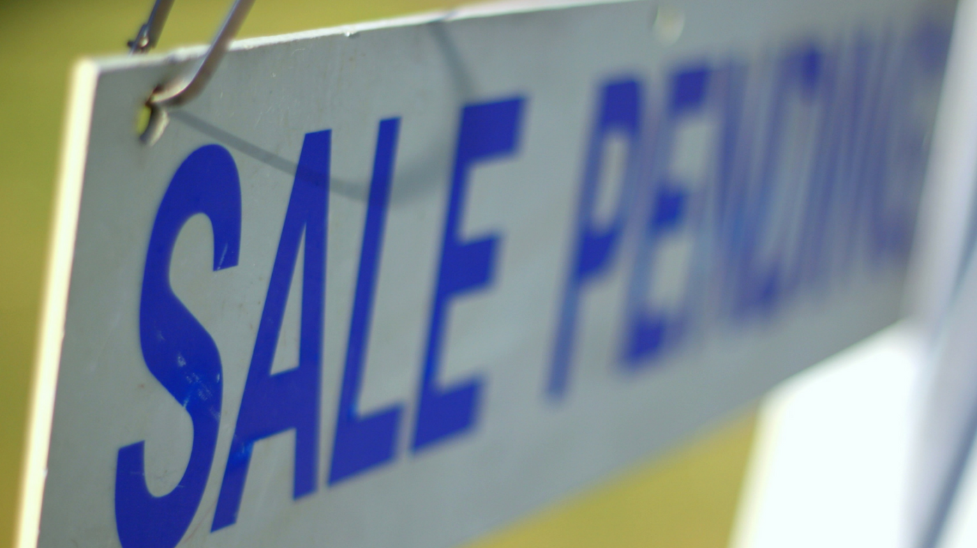 Selling to buy? It should get easier in coming weeks, report says