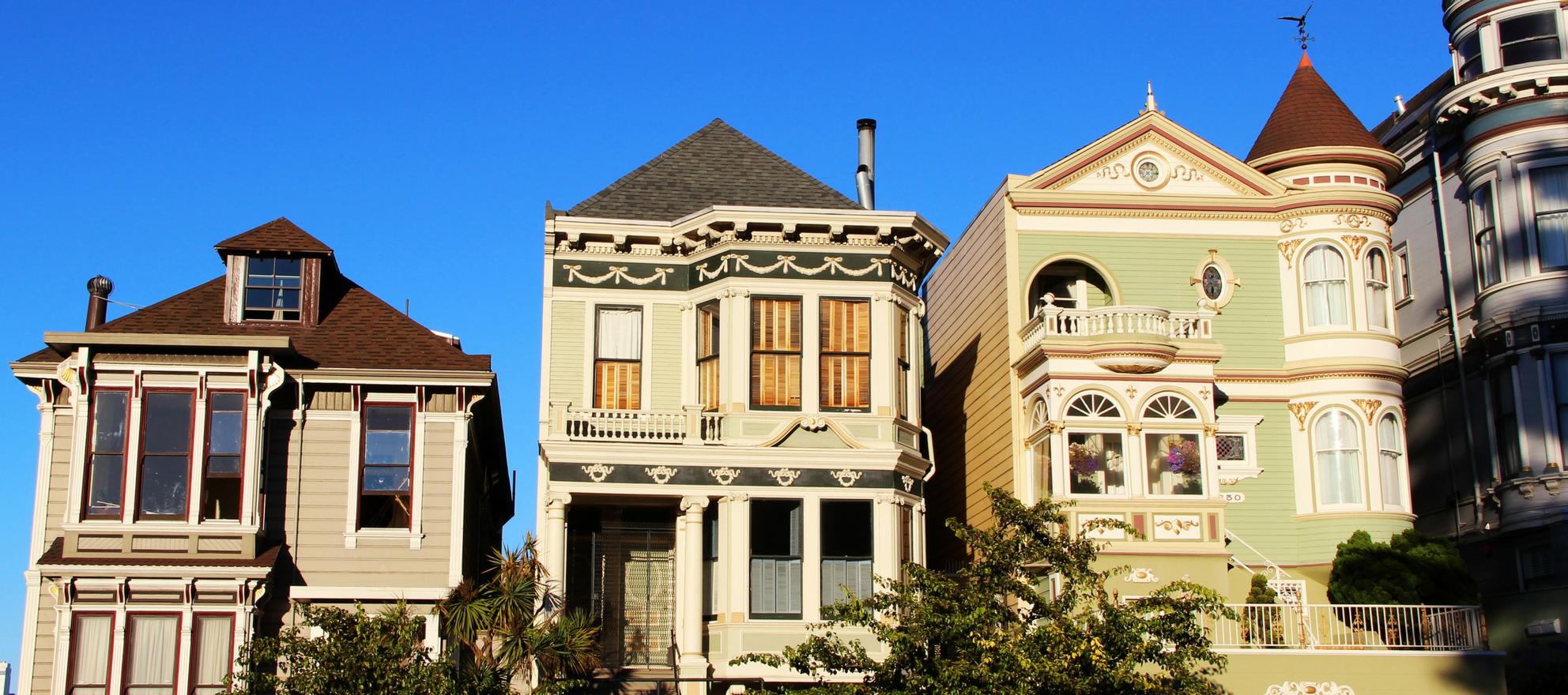 2018 real estate seller's market