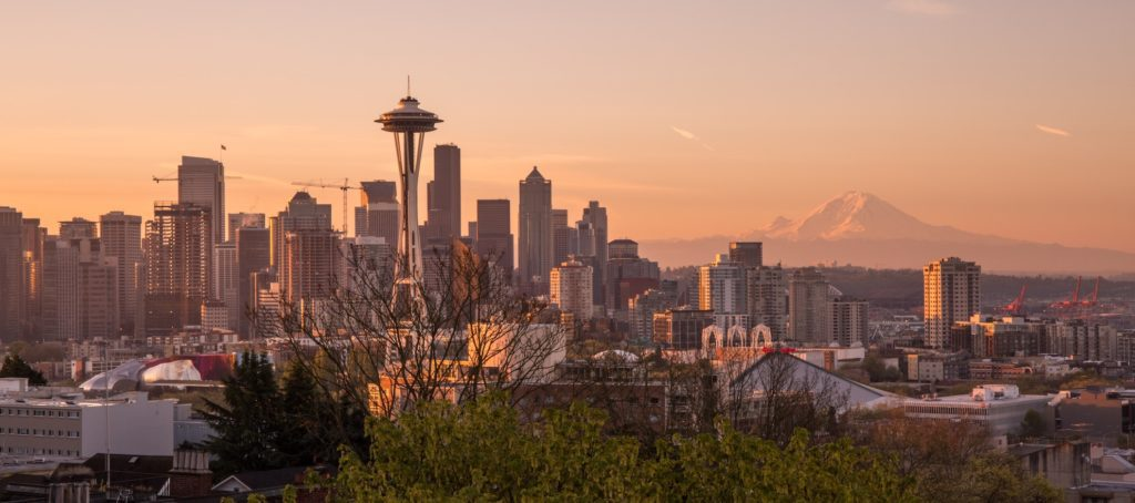 Seattle neighborhoods dominate Redfin's most competitive housing in 2017