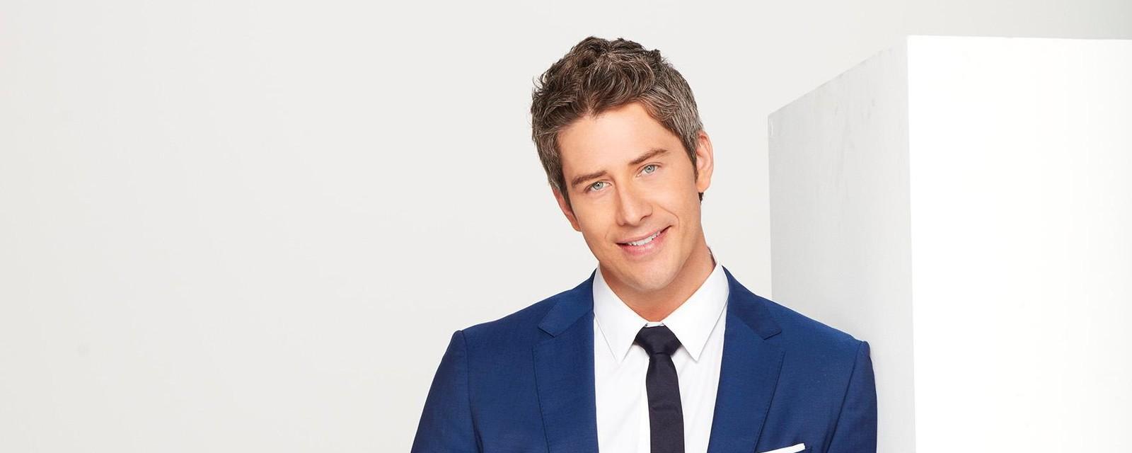 'Bachelor' Arie Luyendyk Jr.