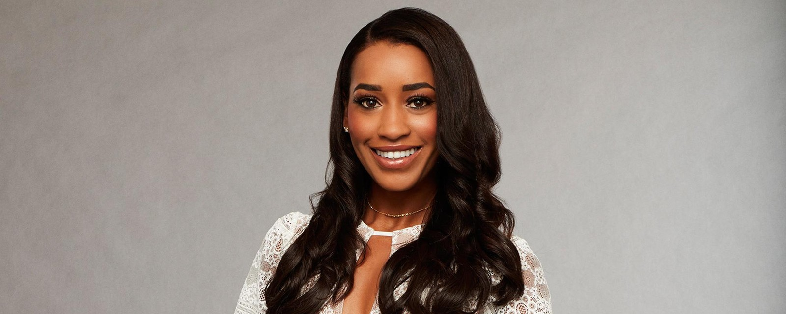 Seinne from 'The Bachelor' Season 22