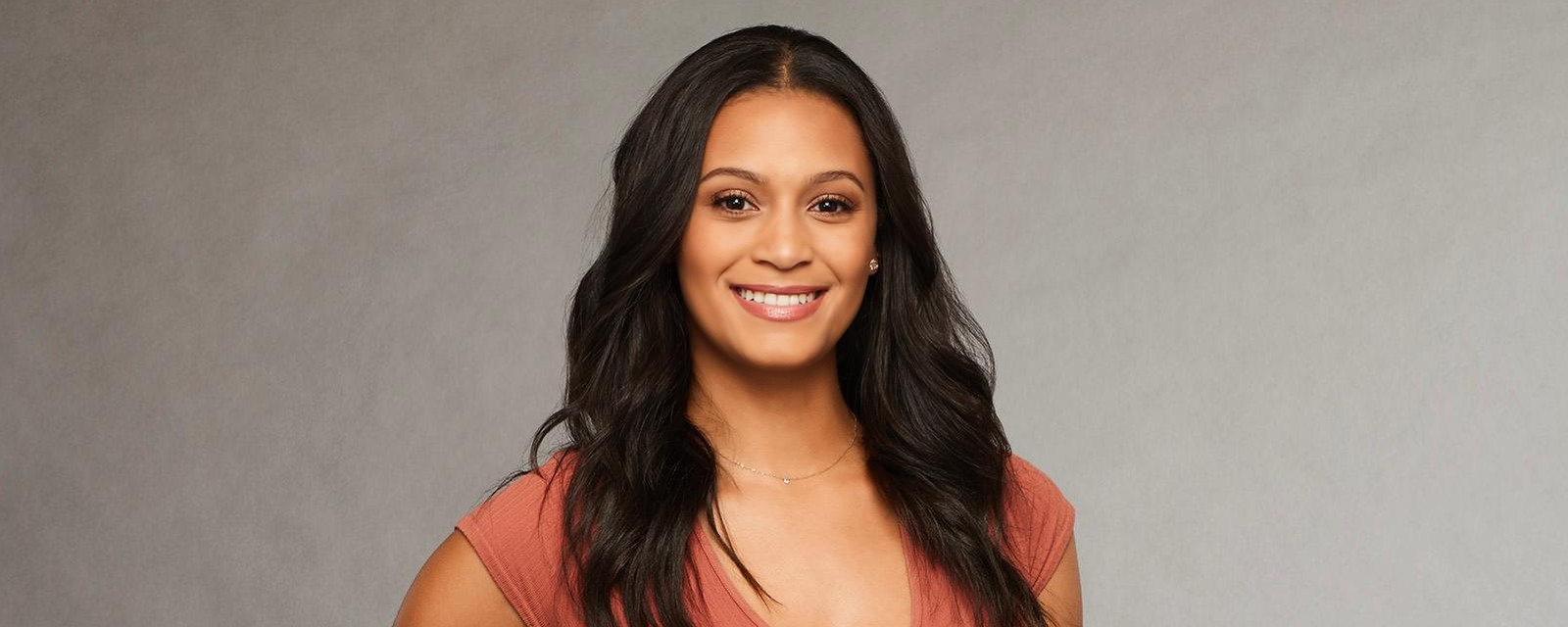 Ashley from 'The Bachelor' Season 22
