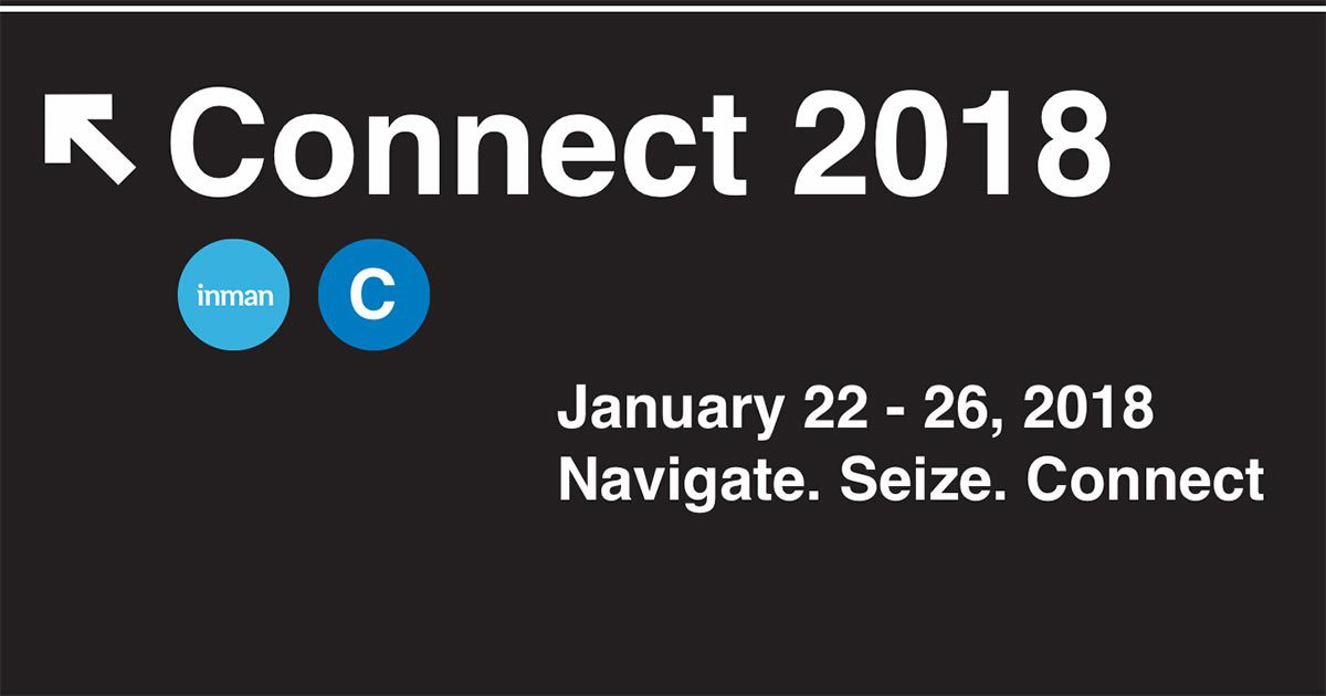 Connect New York 2018 live stream