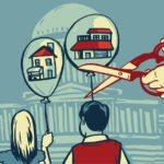 Housing balloons