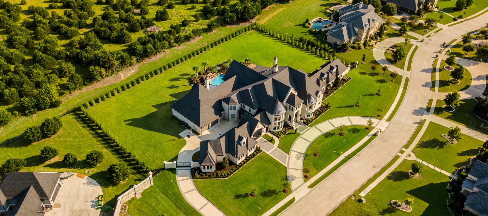 Redfin luxury home prices