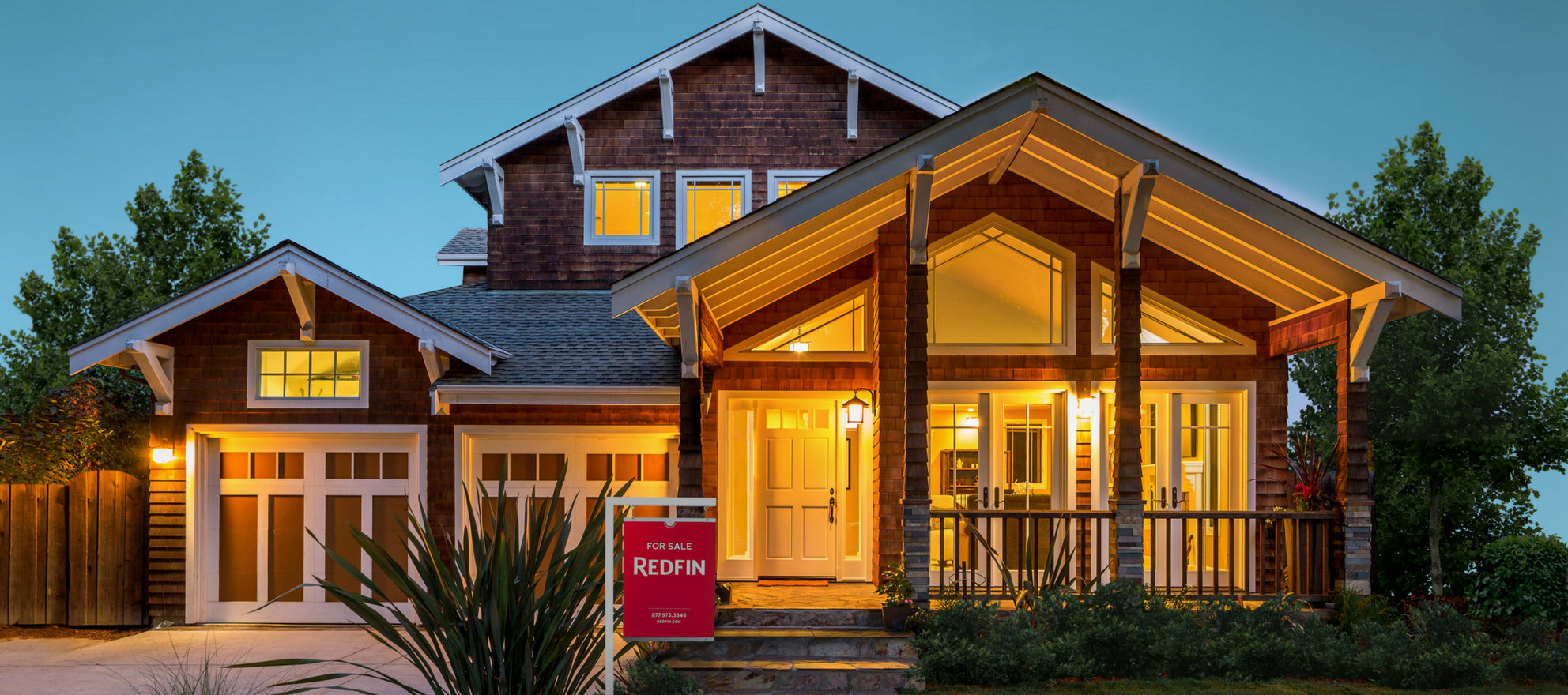 Home price appreciation is slowing around the country