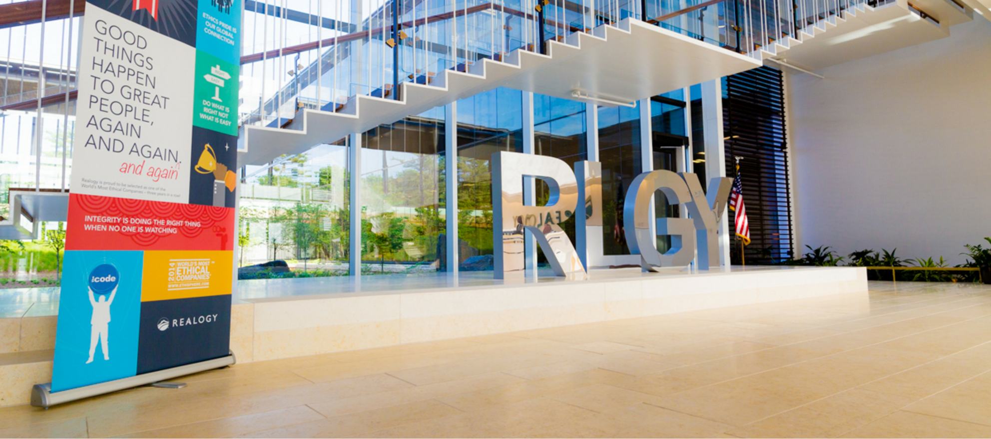Realogy's corporate reshuffling continues across the business