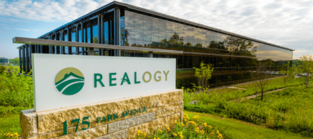 Realogy reports a net loss of $67 million in first quarter