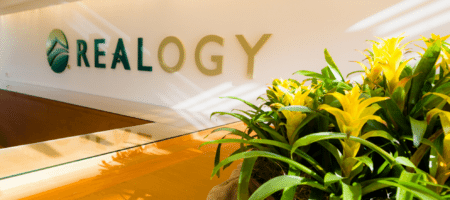 What will Realogy's new franchise brand look like?