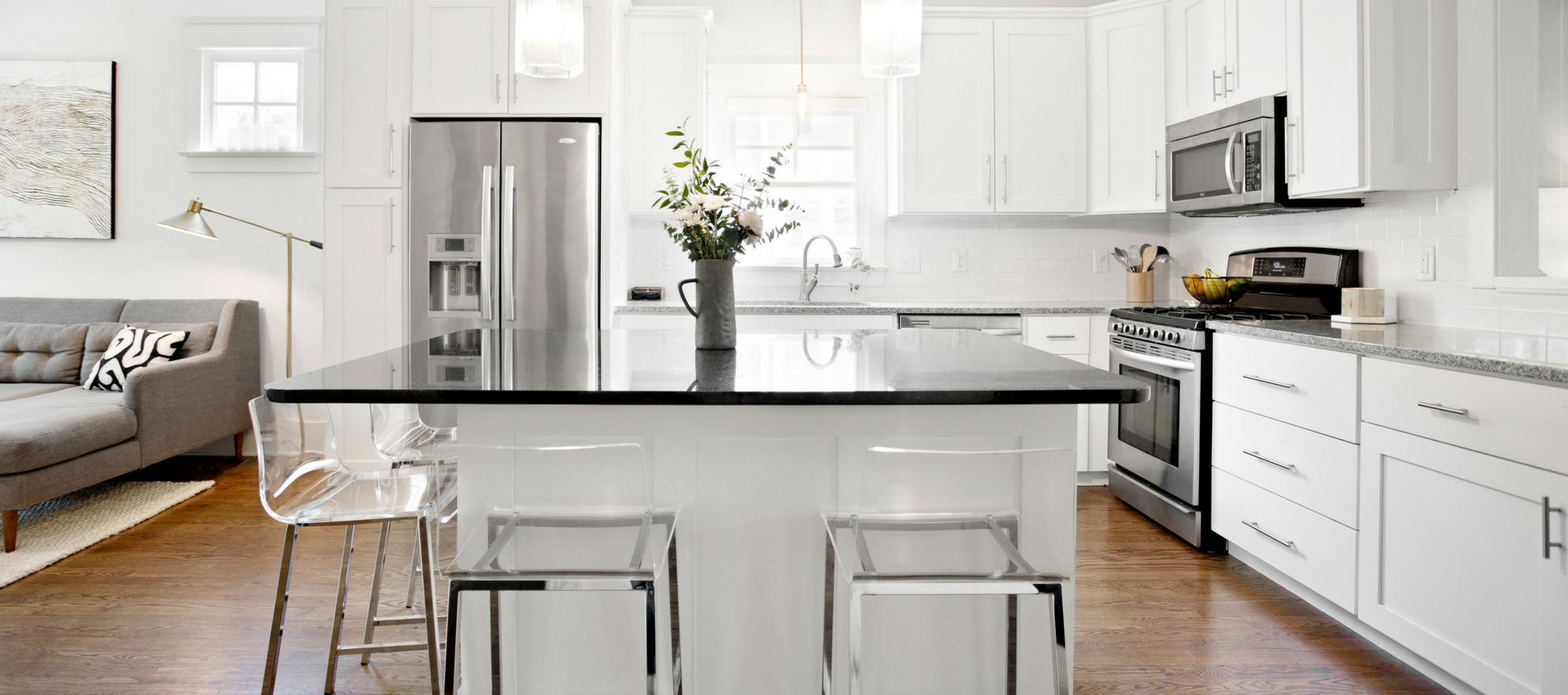 - What's Hot And What's Not In 2018 Kitchen Trends - Inman