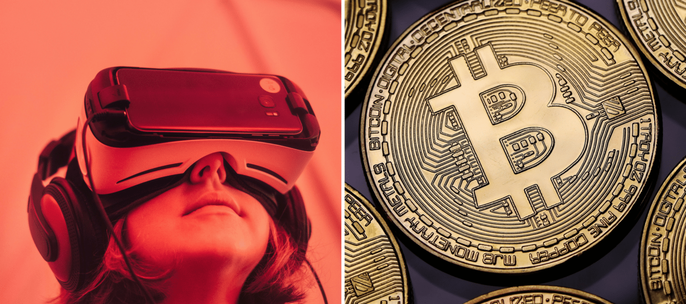 2018 real estate: Bitcoin bets, mega brokerages and VR