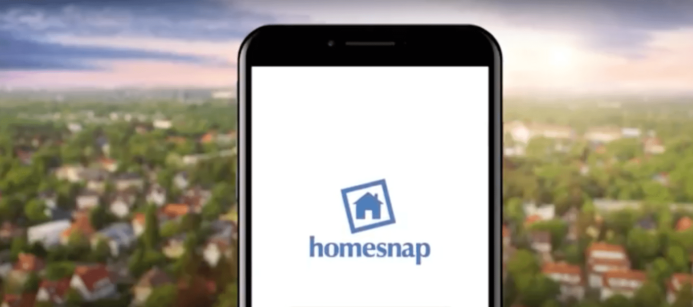 Homesnap funding