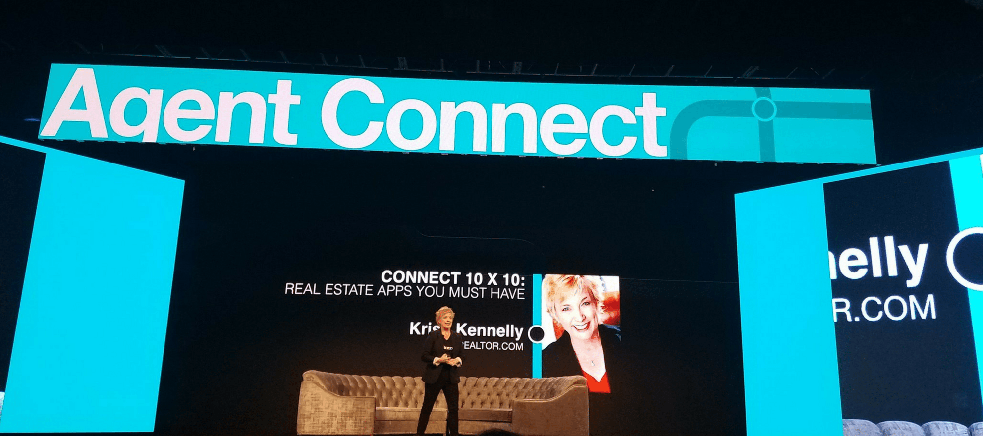 agent connect kristi kennely