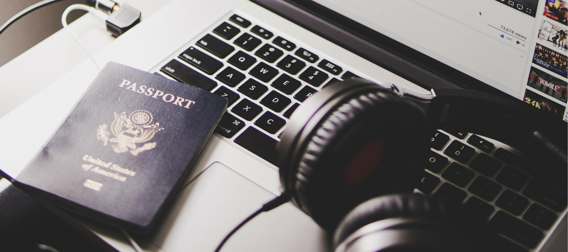 2018 passport class moderne ventures