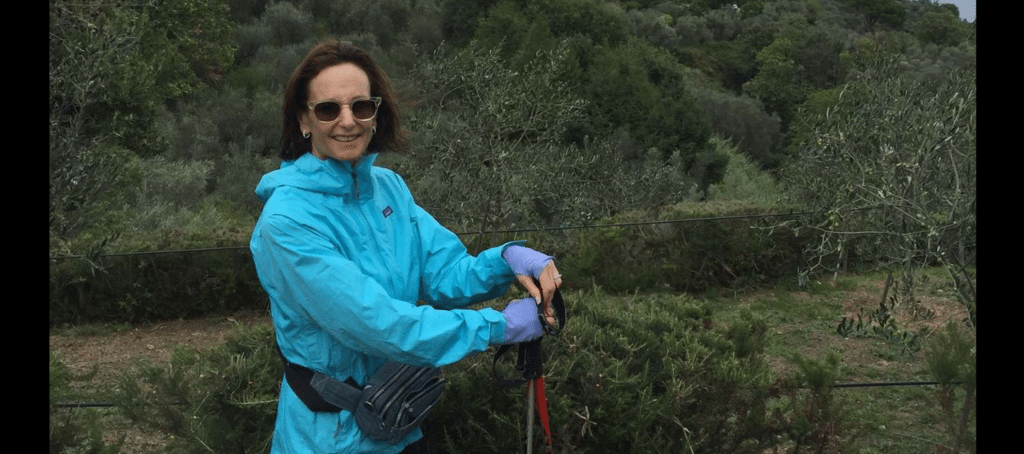 Rebecca Riskin, Montecito's 'first lady of luxury real estate,' dies in mudslides