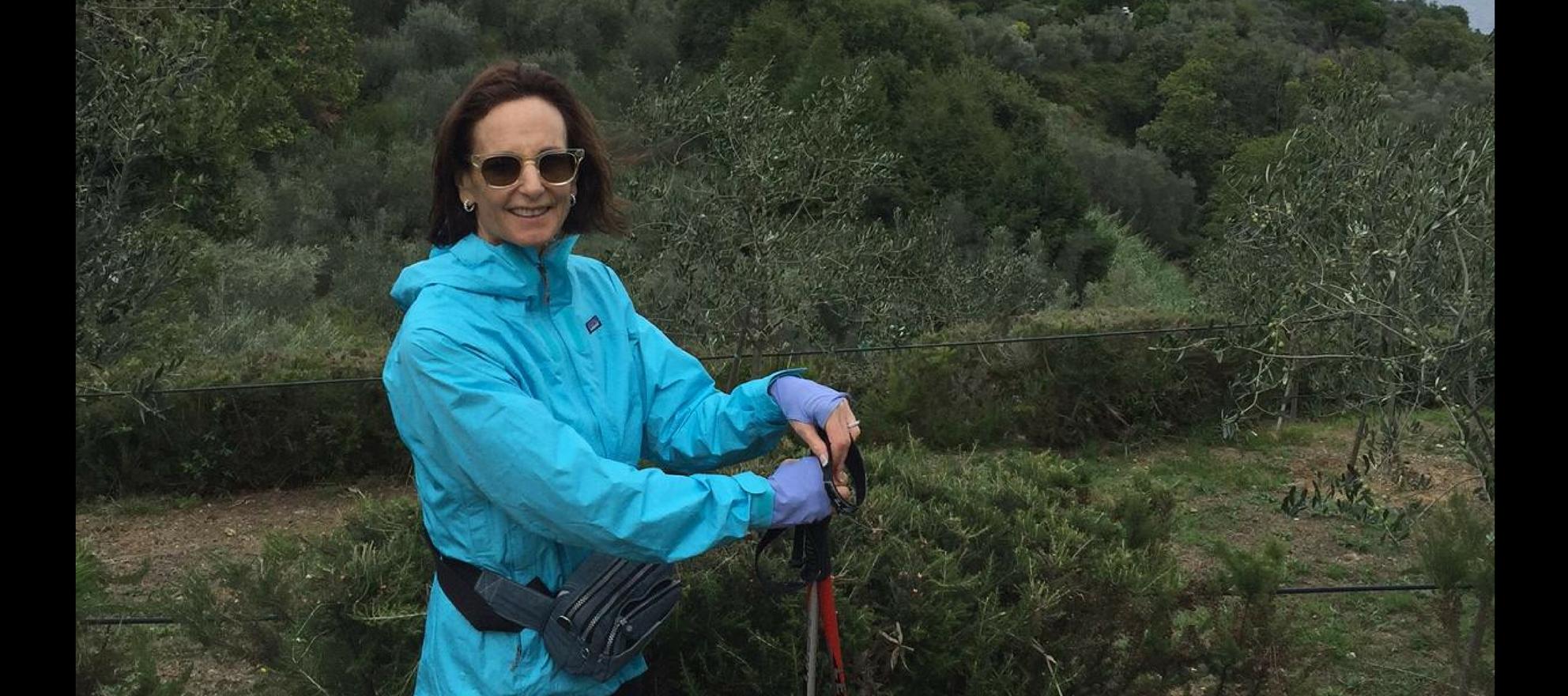 Rebecca Riskin, Montecito's 'first lady of luxury real estate,' dies in mudslides