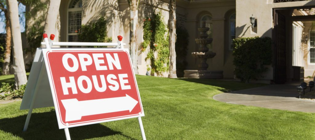 mini open houses