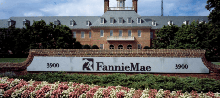 Google and Coinbase Global executives join Fannie Mae board