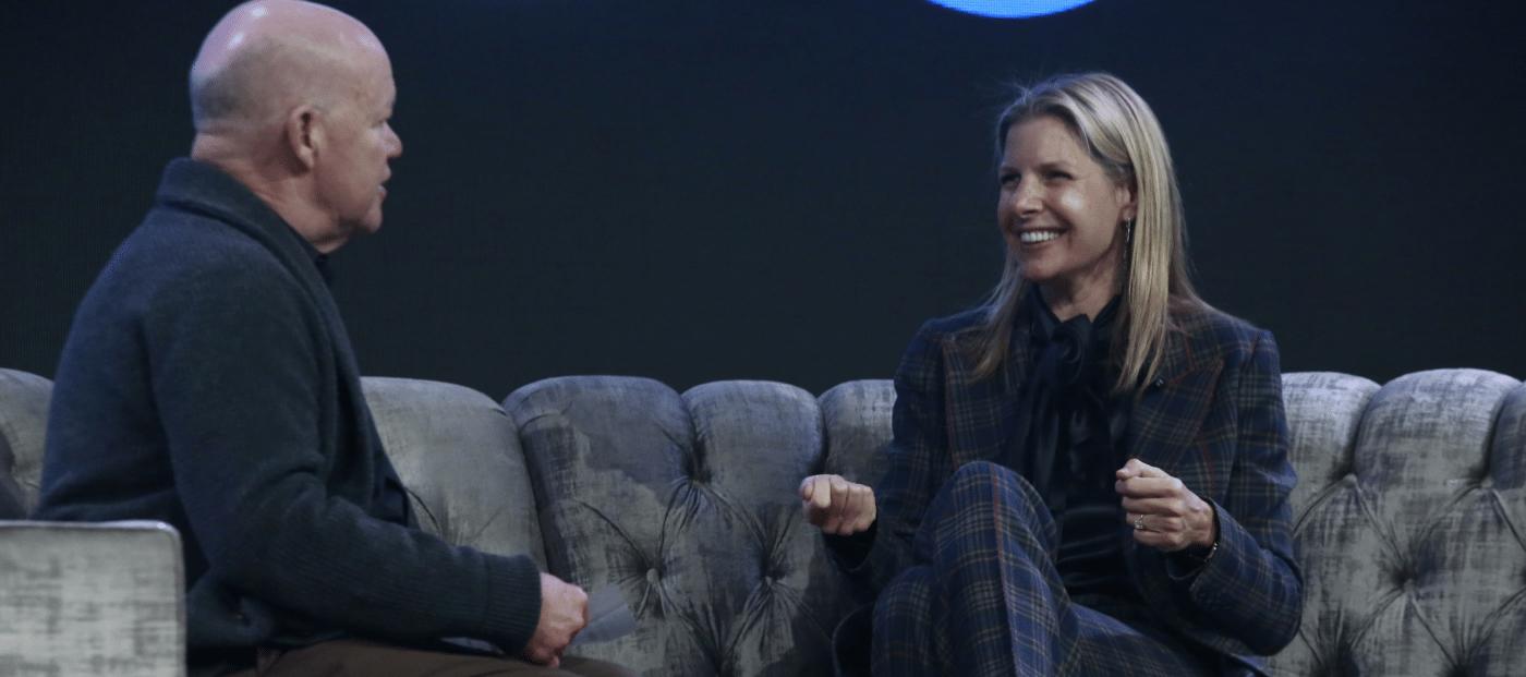 clear Caryn Seidman-Becker inman connect new york 2018
