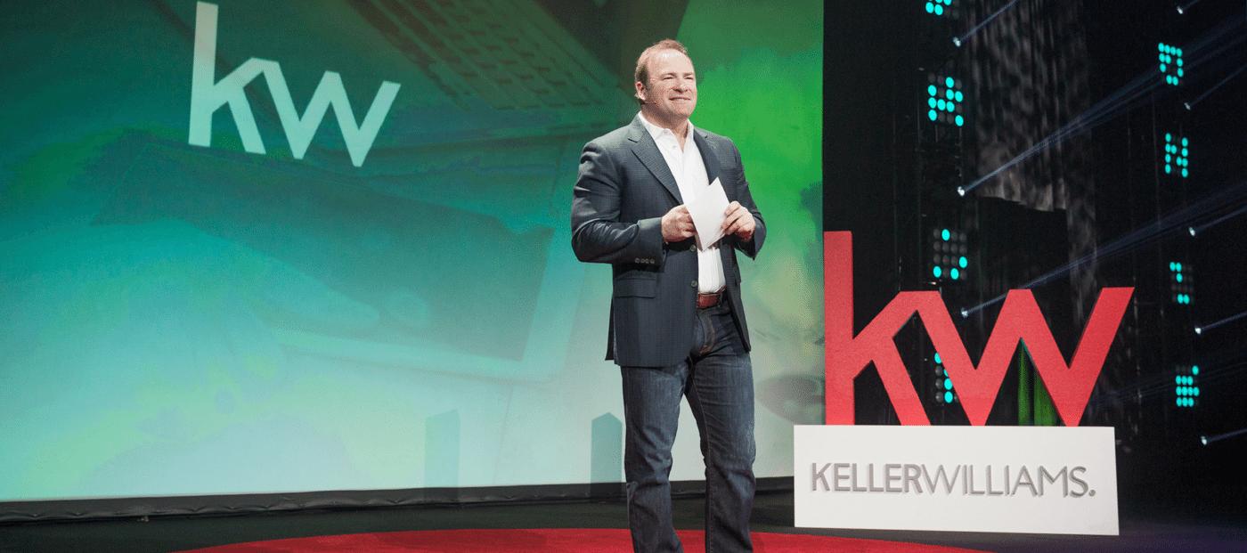 READ: Ex-Keller Williams CEO John Davis' open letter