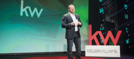 READ: Ex-Keller Williams CEO John Davis' open letter