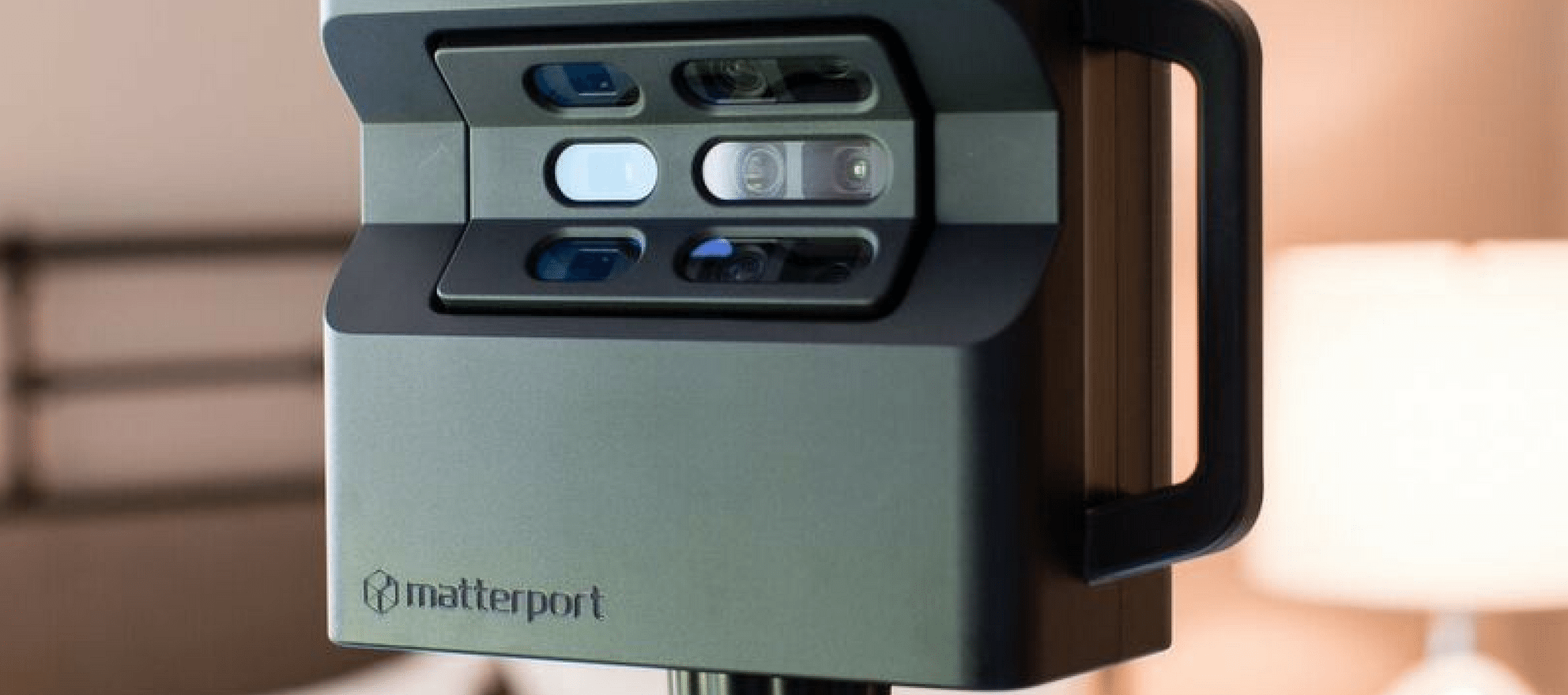 Matterport raises $48M to expand service offerings
