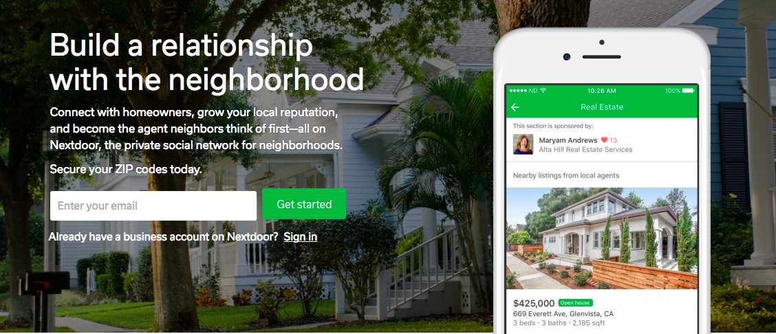 Nextdoor raises prices for real estate ads, drawing criticism