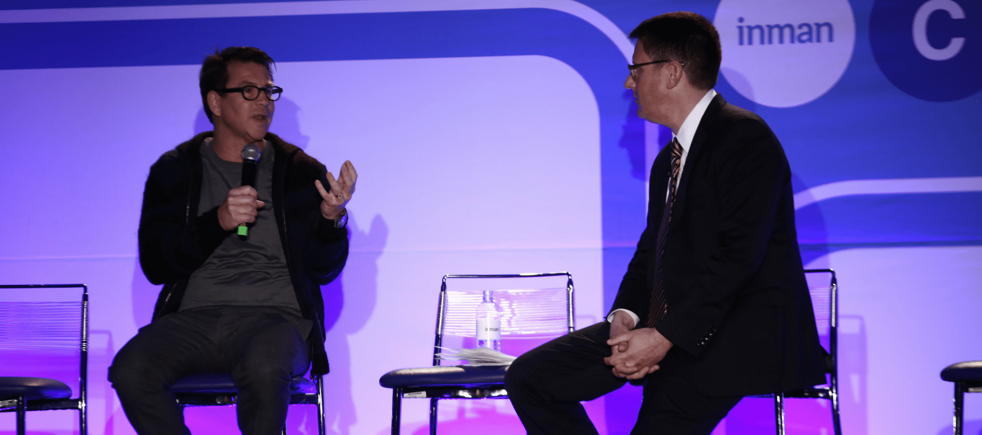 inman connect new york 2018 Indie Broker Summit Compass