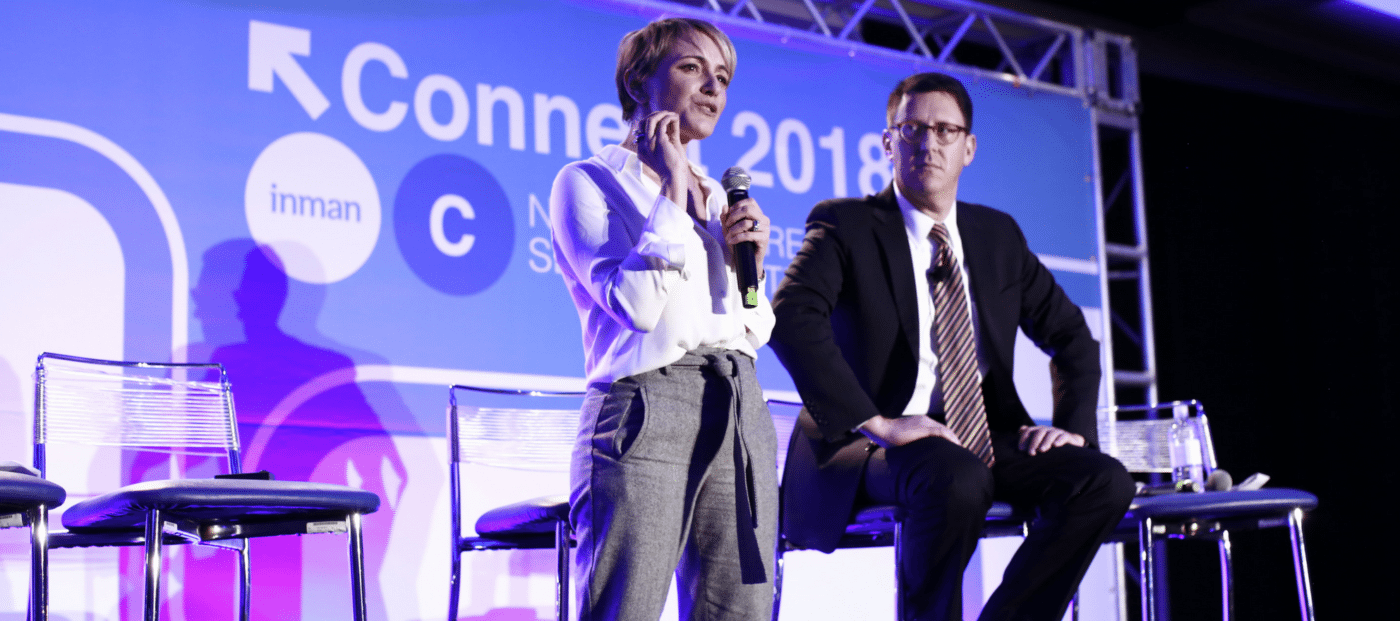 inman connect new york 2018 Indie Broker Summit