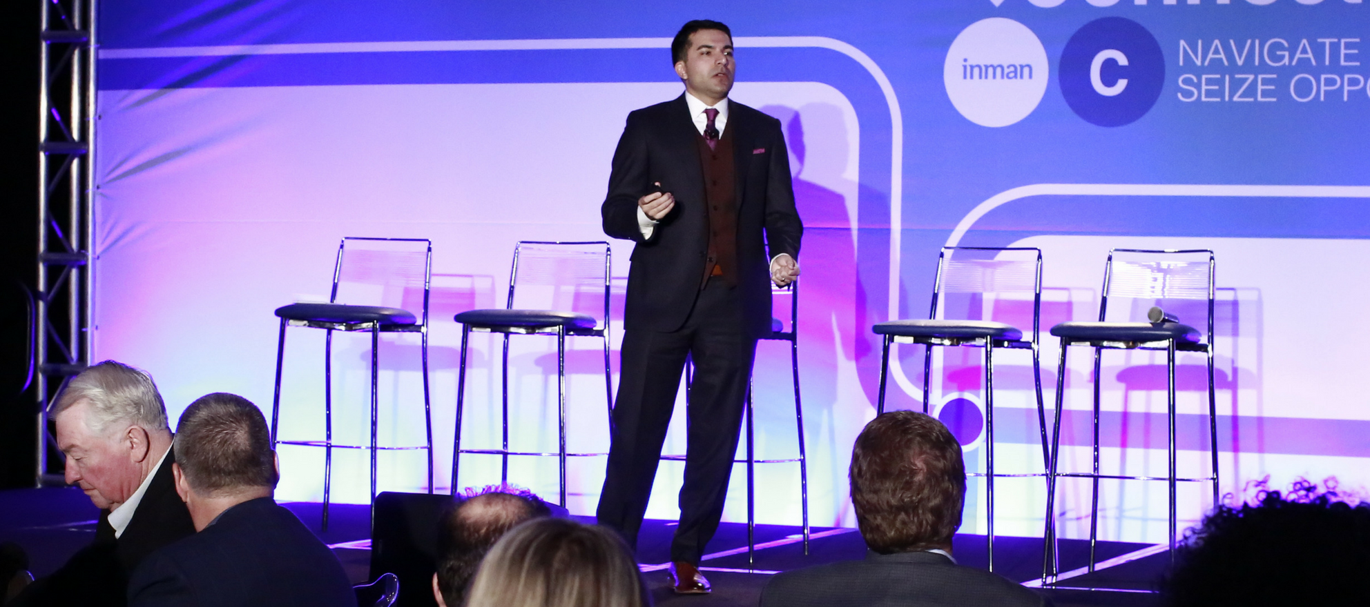 inman connect new york 2018 Indie Broker Summit boost agent morale
