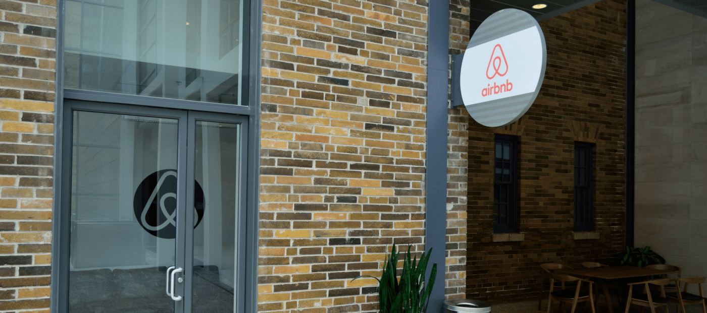 Airbnb will rapidly expand line of co-branded apartment buildings: report