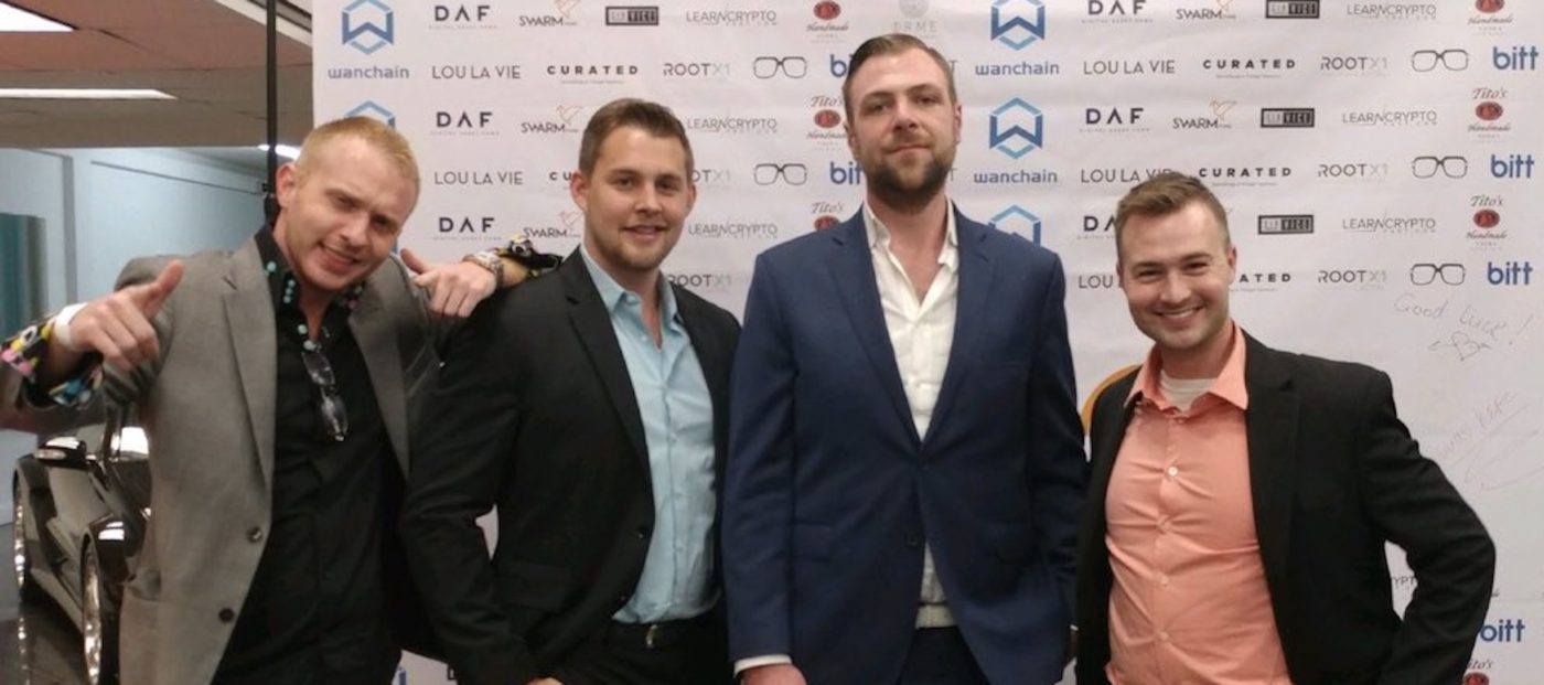Real estate cryptocurrency startup Deedcoin secures SEC registration