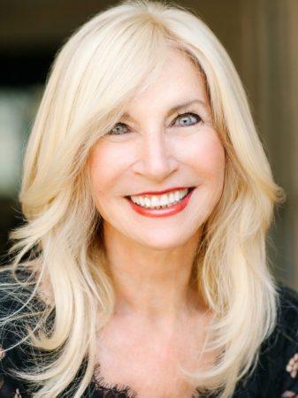 Sally Forster Jones