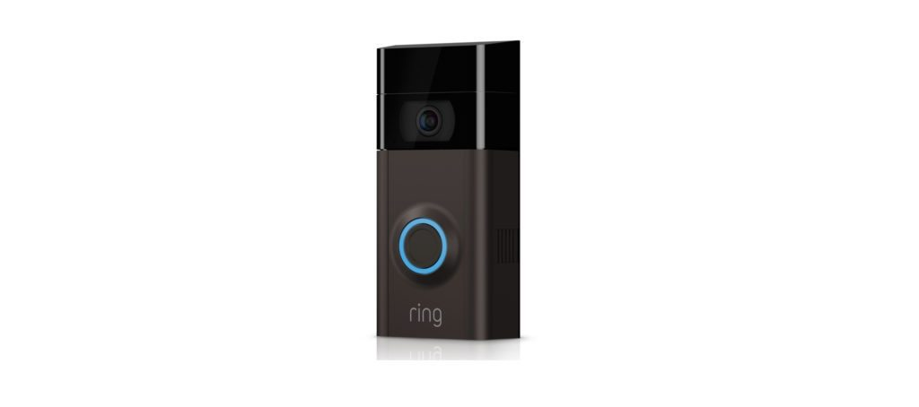 Ring Doorbell Cops