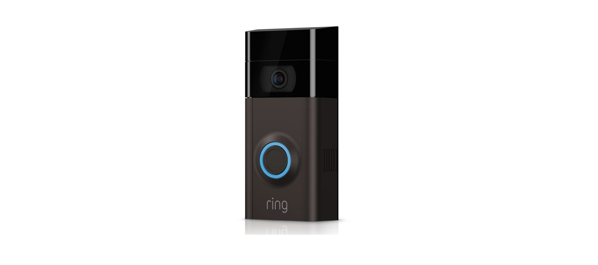 Amazon's Smart Doorbell Company Ring Raises Privacy Concerns